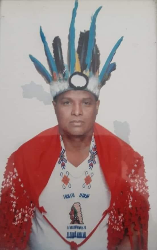 Ronald Pierino Fernando Jubitana