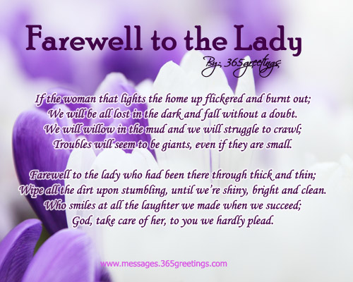 Tribute To Mother In Law Quotes: Surinaamse Familieberichten