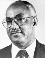 Harry Kensmil