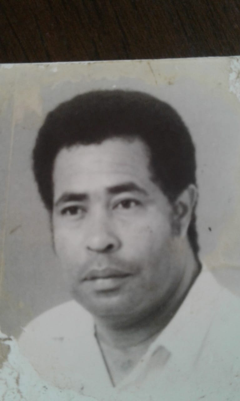 Kenneth Leonardus Blijd