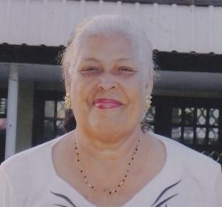 Helen Christa Coronel