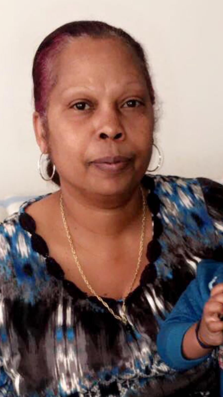 Irma Joyce  Beuk