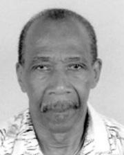 Ronald Arthur Cameron