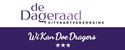 De Dageraad Uitvaartverzorging & Wi Kan Doe Dragers