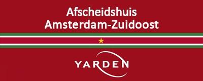 Yarden Afscheidshuis Amsterdam-Zuidoost